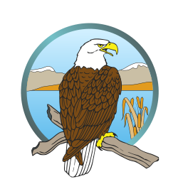 Winter Wings Festival – Klamath Falls, OR Logo